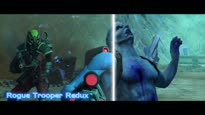 Rogue Trooper Redux - gamescom 2017 Seven Reasons to Revisit Nu-Earth Trailer