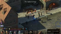 Pillars of Eternity II: Deadfire - Exploring Neketaka Trailer