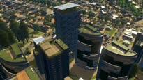 Cities: Skylines - gamescom 2017 Green Cities Announcement Trailer