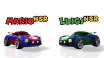 Rocket League - gamescom 2017 Switch Battle-Cars Trailer