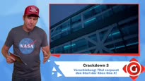 Gameswelt News - Sendung vom 17.08.2017