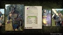 Total War: Warhammer - 30th Anniversary Regiments Trailer