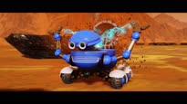 Surviving Mars - gamescom 2017 Gameplay Trailer