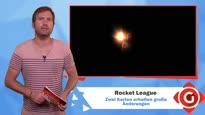 Gameswelt News - Sendung vom 28.08.2017