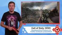 Gameswelt News - Sendung vom 23.08.2017