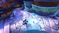 Dungeon Defenders II - Update 1.1 Wizards & Blizzards Trailer