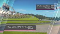 MotoGP 17 - Red Bull Ring eSport Strecke Trailer