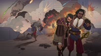 Masquerada: Songs and Shadows - Launch Trailer