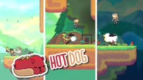 The Adventure Pals - Gameplay Overview Trailer