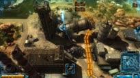 X-Morph: Defense - gamescom 2017 Schmetterling Engine Feature Trailer