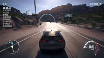 Need for Speed: Payback - Off-Road Race Gameplay Trailer