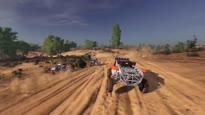 Baja: Edge of Control HD - Gameplay Comparison Trailer