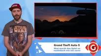 Gameswelt News - Sendung vom 07.08.2017