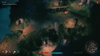 Seven: The Days Long Gone - gamescom 2017 Gameplay Demo
