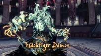 Blade & Soul - Ursprung der Dunkelheit (Dark Origins) Trailer