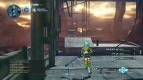 Sword Art Online: Fatal Bullet - gamescom 2017 B-Roll Trailer