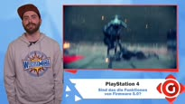 Gameswelt News - Sendung vom 09.08.2017