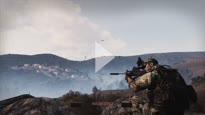 ArmA 3 - Laws of War DLC Gameplay Trailer