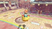 ARMS - gamescom 2017 Lola Pop Character Trailer