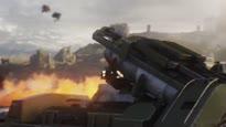 Dreadnought - PS4 Open Beta Trailer