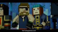 Minecraft: Story Mode - Season 2 - Episode #2 Launch Trailer