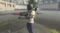 H1Z1: King of the Kill - Combat Update Developer Trailer