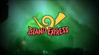Yoku's Island Express - gamescom 2017 Join the Island Express Trailer