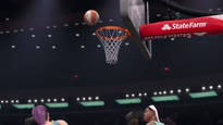 NBA Live 18 - WNBA Reveal Teaser Trailer