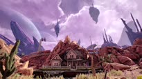 Obduction - PS4 Launch Trailer