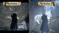 Dragon's Dogma: Dark Arisen - Comparison Trailer #2