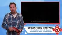 Gameswelt News - Sendung vom 06.09.2017