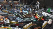 Pinball FX 3 - Back to the Future Table Trailer