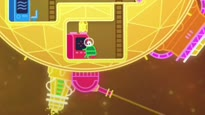 Lovers In A Dangerous Spacetime - Switch Announcement Trailer