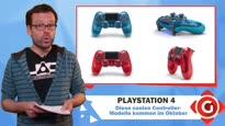 Gameswelt News - Sendung vom 05.09.2017