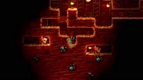 SteamWorld Dig 2 - Gameplay Trailer