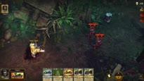 Warhammer 40.000: Space Wolf - Steam Gameplay Launch Trailer