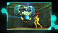 Metroid: Samus Returns - Launch Trailer