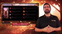 Ashes of Creation - PAX West 2017 Pre-Alpha Tutorial Trailer