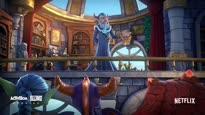 Skylanders Academy - Season 2 Trailer