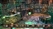 Das Schwarze Auge: Blackguards 2 - Consoles Release Trailer
