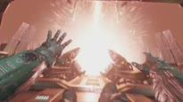 DOOM + Wolfenstein II: The New Colossus - Nintendo Direct Switch Announcement Trailer