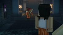 Minecraft: Story Mode - Season 2 - Episode #3: Jailhouse Block Trailer