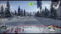WRC 7 - Sweden Track with Stephane Lefebvre Gameplay Trailer