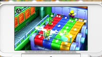 Mario Party: The Top 100 - Nintendo Direct Announcement Trailer