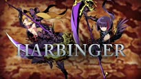 Etrian Odyssey V: Beyond the Myth - Harbringer Class Trailer