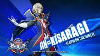 BlazBlue: Cross Tag Battle - Character Introduction Trailer (jap.)