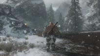 Mittelerde: Schatten des Krieges - Forthog Orc-Slayer DLC Trailer