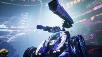 Switchblade - Announcement Teaser Trailer