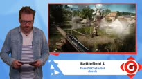 Gameswelt News - Sendung vom 27.09.2017