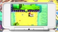 Mario & Luigi: Superstar Saga + Bowser's Minions - Launch Trailer